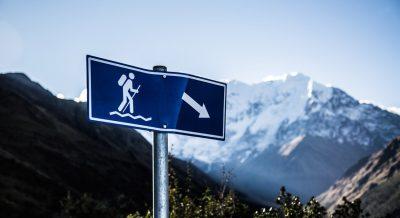 Salkantay Trek – Peru