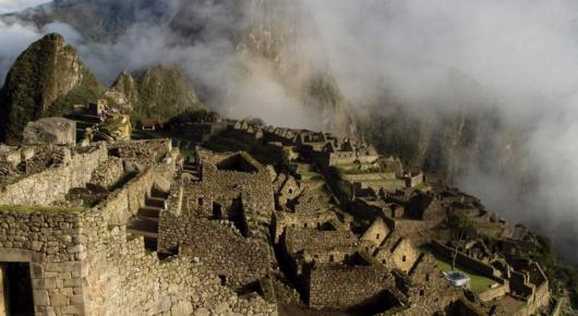 The hotel provides convenient access to the Machu Picchu citadel