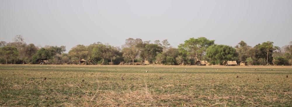 Camp Nomade (V2)