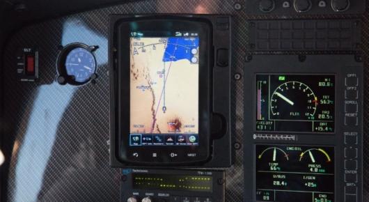 Navigating from Lengai to Lake Natron
