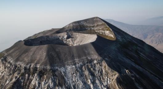 Ol Doinyo Lengai – the Maasai Mountain of God