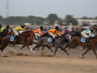 The N'Djamena derby