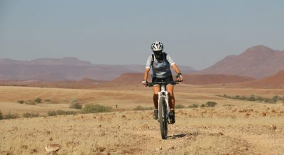 Namibia MTB