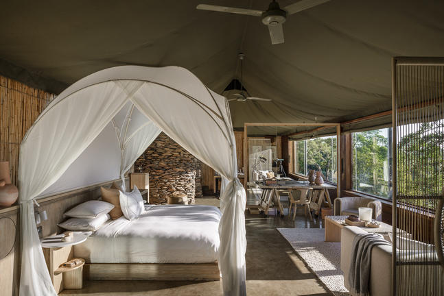 Classic Safari Lodge
