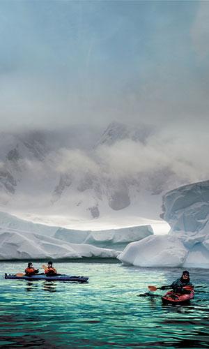 antarctica-overview